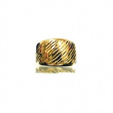 Zlatý prsten celozlatý AU0181